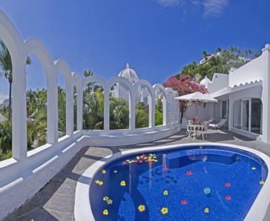 Informacion hotel las hadas manzanillo - Hotel las gaunas en logrono ...